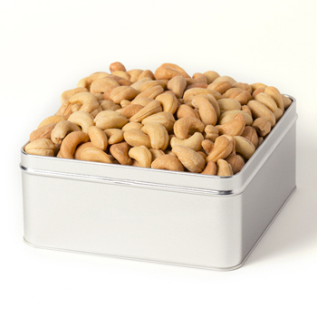 Appreciation Affair - Salted Cashews