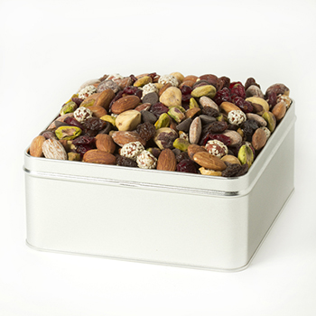 Appreciation Affair - Chocolate Nut Mix