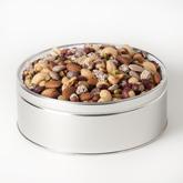Nut Passion Gift Tin (Medium) - Cranberry Nut Mix