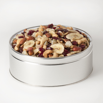 Nut Passion Gift Tin (Medium) - Fiesta Nut Mix