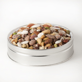 Nut Passion Gift Tin (Small) - Extra Nutty Mix