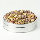 Nut Passion Gift Tin (Small) - Super Nut Mix