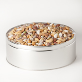 Nut Passion Gift Tin (Large) - Extra Nutty Mix