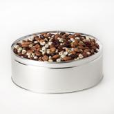 Nut Passion Gift Tin (Large) - Wasabi Nut Mix