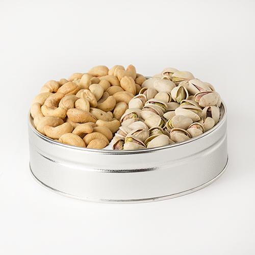 Treasured-Delights-Gift-Tin-Pistachios-Cashews-SM