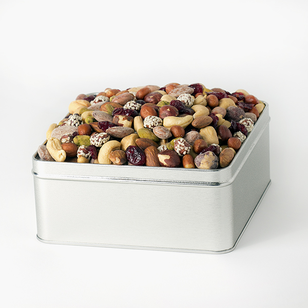 Appreciation Affair - Cranberry Nut Mix