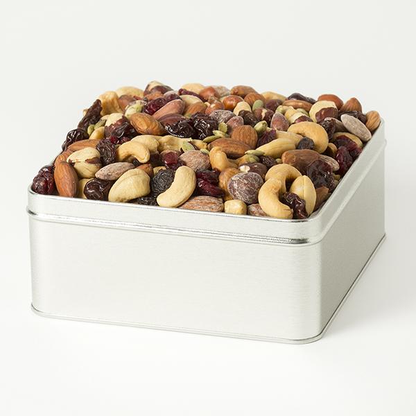 Appreciation Affair - Harvest Nut Mix