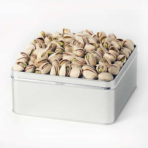 Appreciation Affair - Salted Pistachios