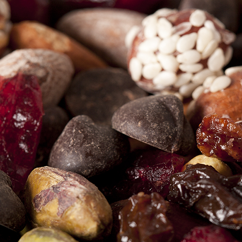chocolate-nut-mix