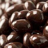 Dark Chocolate Pomegranate Seeds