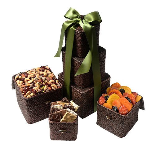 Epicures-Delight-Gift-Tower-Display