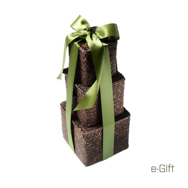 Epicure's Delight E-Gift