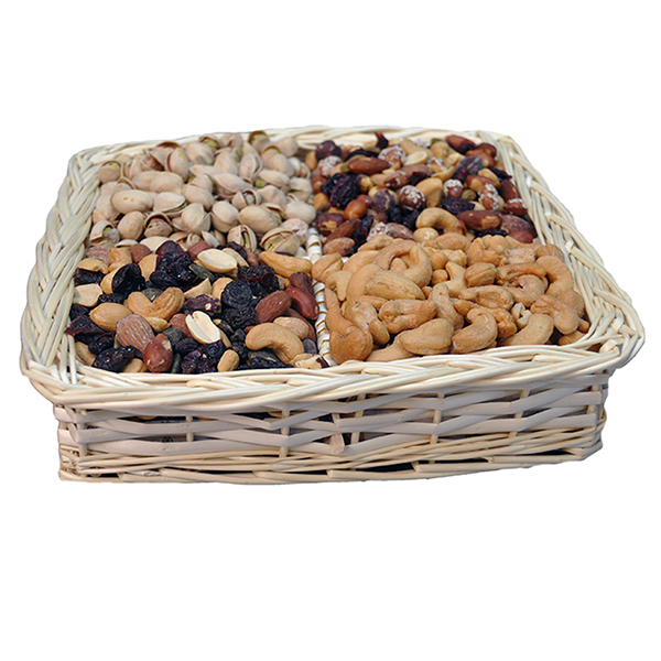 Evening Roast Gift Basket