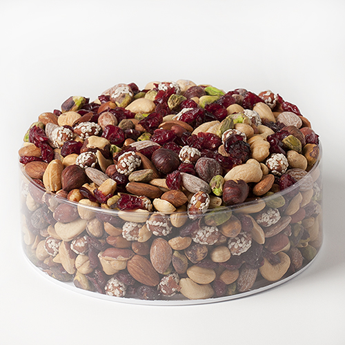 Fancy-free-frolic-gift-box-cranberry-nut-mix-open