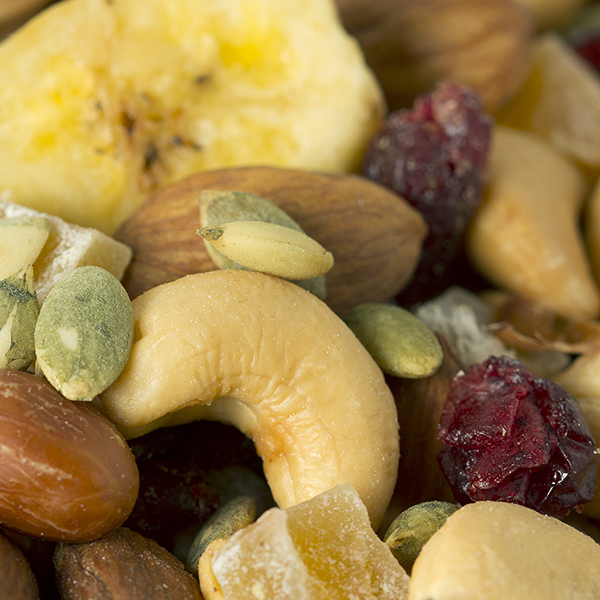 Fiesta Nut Mix
