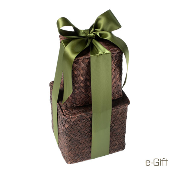 Friendly Retreat E-Gift