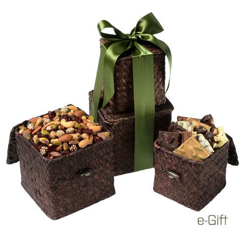 Friendly Retreat E-Gift Open