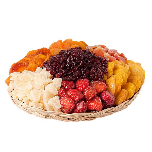 Fruitful Inspiration Gift Basket