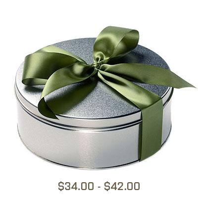 Medium Gift Tins