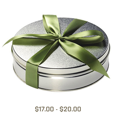 Small Gift Tins