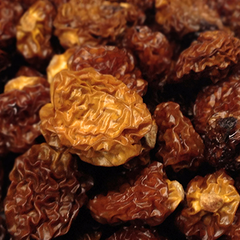 Organic Dried Golden Berries