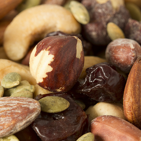 Harvest Nut Mix