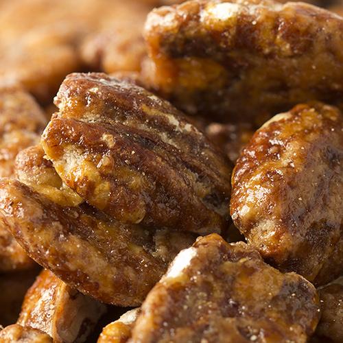 Honey Crisp Pecans