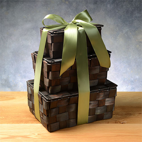 Natures-Bounty-Gift-Tower-Display