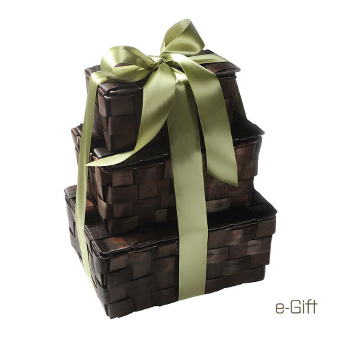 Nature's Bounty E-Gift