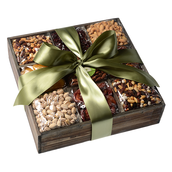 Mix It Up Gift Tray