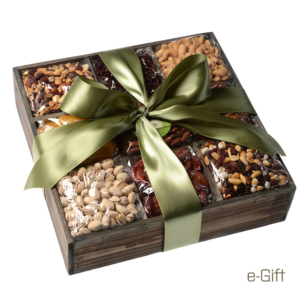 Mix It Up E-Gift