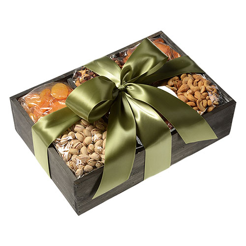Simple Pleasures Gift Tray