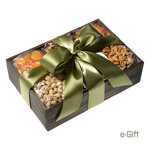Simple Pleasures e-Gift