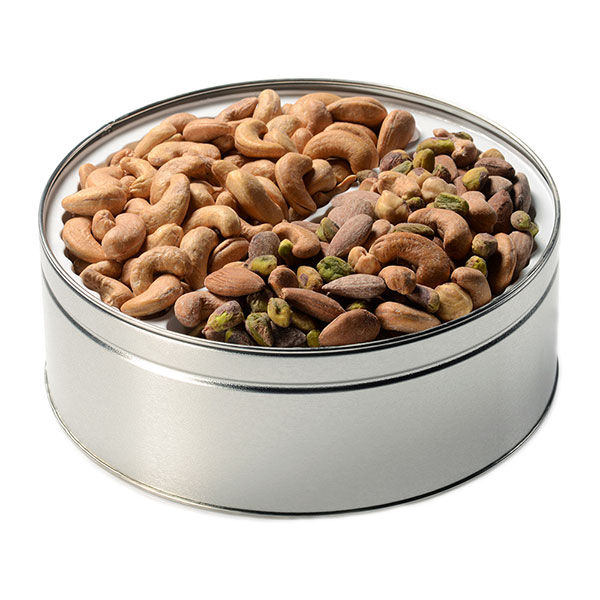 Treasured Delights (Med) - Salted Cashews & Super Nut Mix
