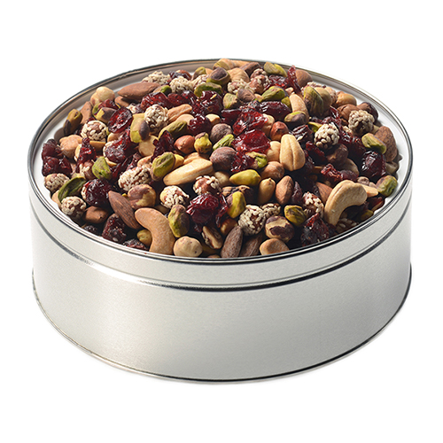 Nut Passion Gift Tin (Medium) - Cranberry Nut Mix
