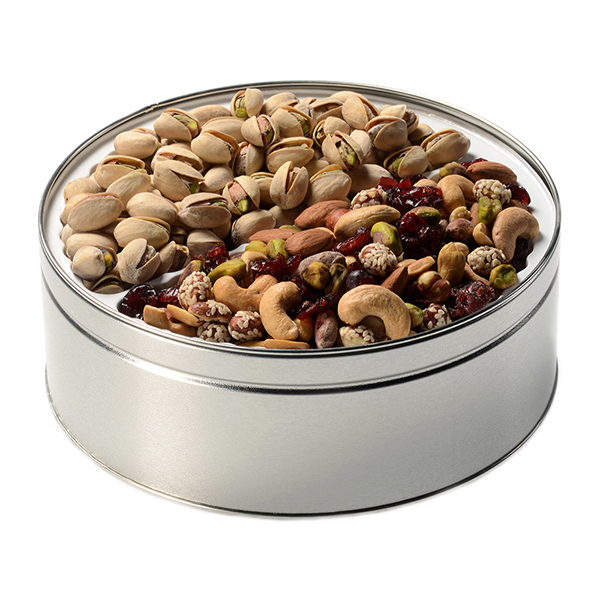 Treasured Delights (Med) - Salted Pistachios & Cranberry Nut Mix