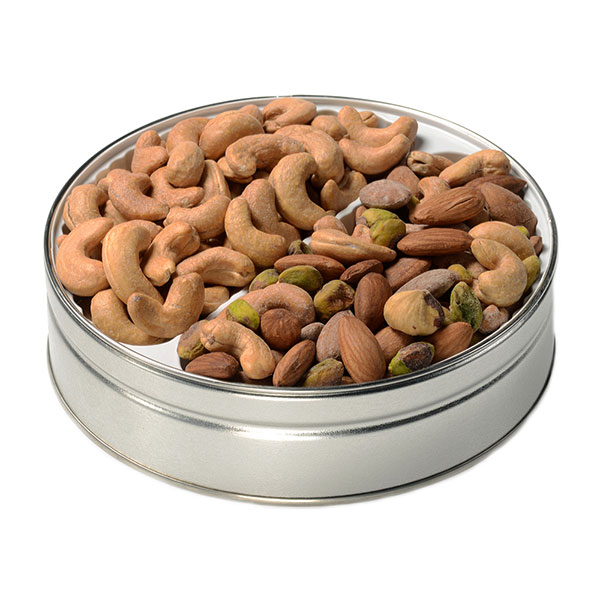 Treasured Delights (Sm) - Salted Cashews & Super Nut Mix