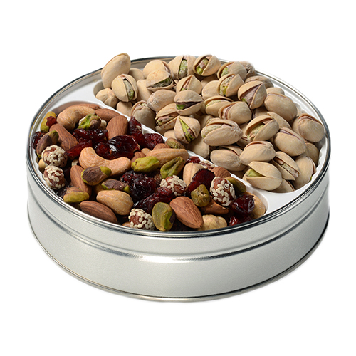 Treasured Delights (Sm) - Salted Pistachios & Cranberry Nut Mix