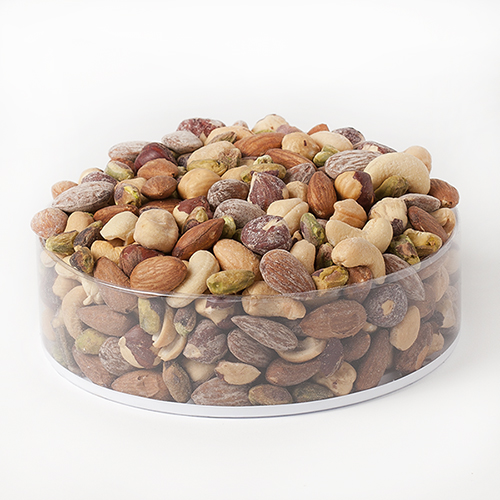 Peaceful Pause Gift Box - Super Nut Mix