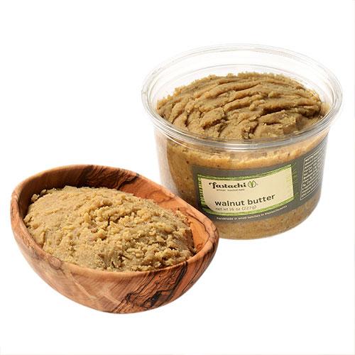 Raw-Walnut-Butter