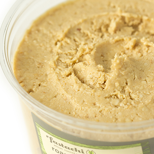 Roasted-Cashew-Butter