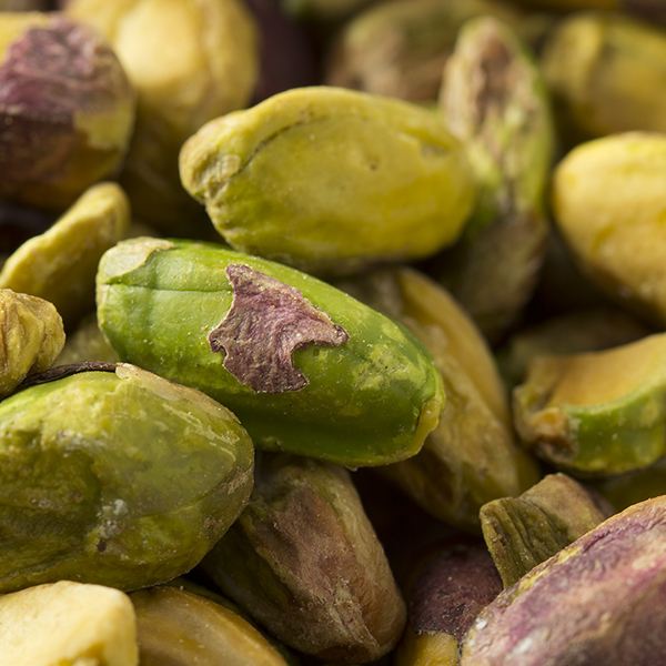 Roasted Pistachio Kernels