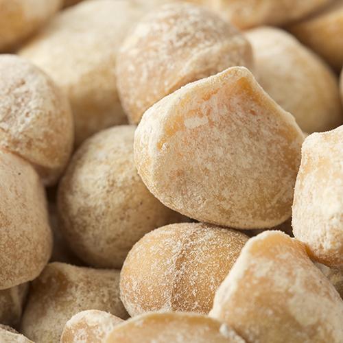 Salted Macadamia