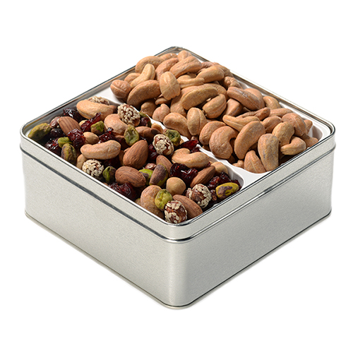 Coveted Pursuits - Salted Cashews & Cranberry Nut Mix