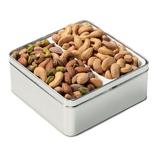 Coveted Pursuits - Salted Cashews & Super Nut Mix