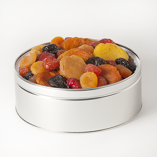 Tranquil Circle Gift Tin (Medium)