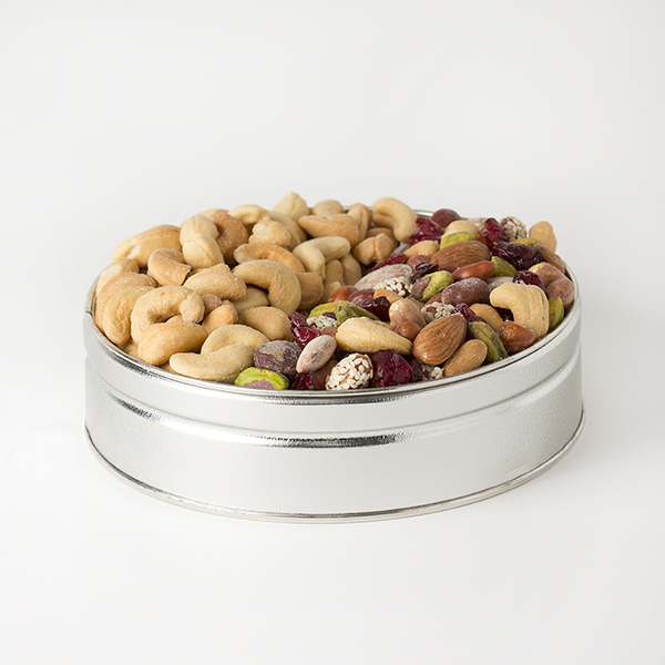 Treasured Delights (Sm) - Salted Cashews & Cranberry Nut Mix