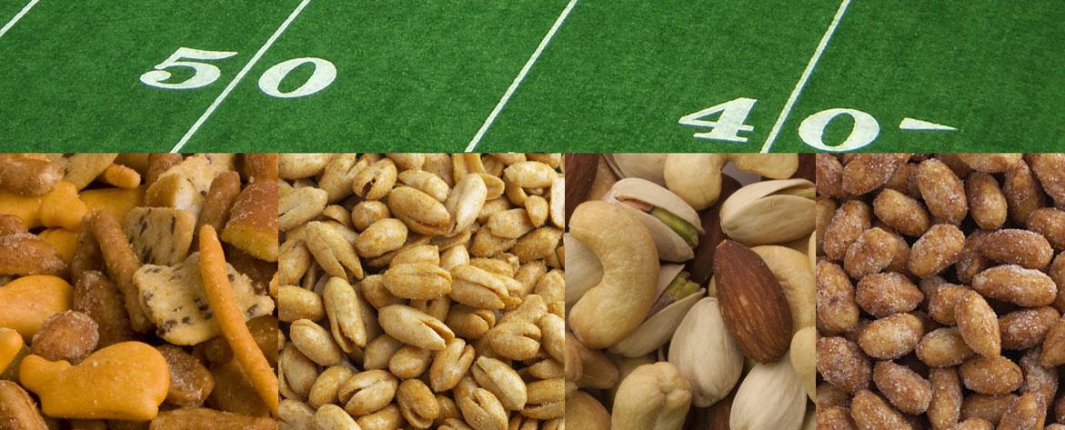Football Snacks