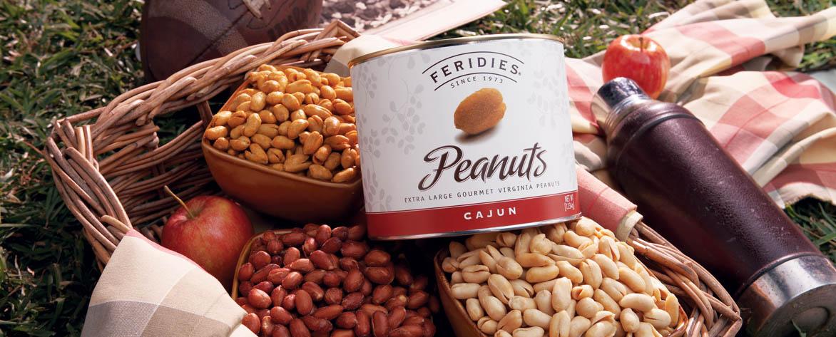 Virginia Peanuts