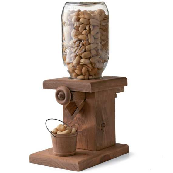 Peanut Dispenser